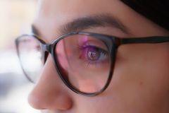Wspomagaj swój wzrok z luteiną