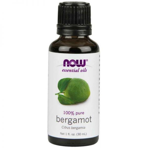 100% Olejek Bergamotowy (30 ml)