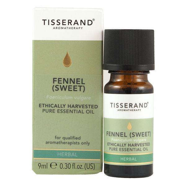Fennel (Sweet) Ethically Harvested - Olejek z Kopru włoskiego (9 ml)