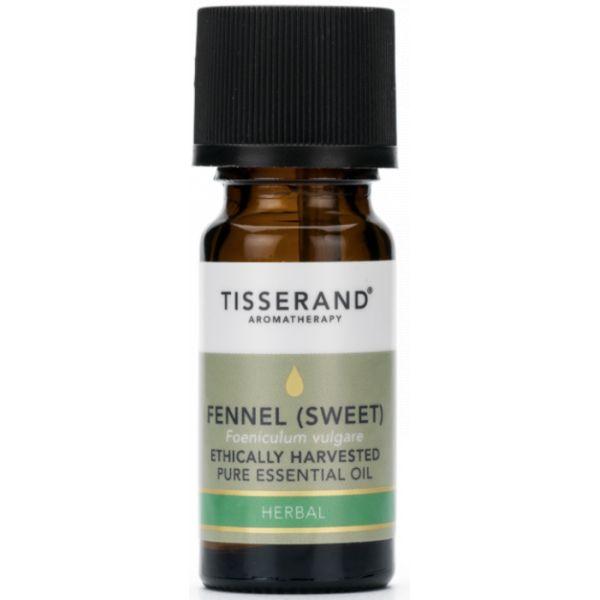 Fennel (Sweet) Ethically Harvested - Olejek z Kopru włoskiego (30 ml)