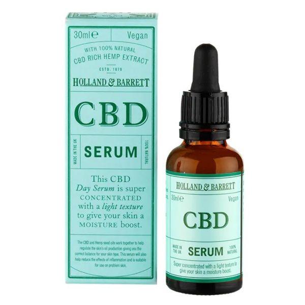 CBD Serum (30 ml)